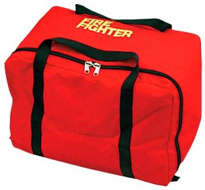 Ecomony Firefighter Turnout Bag